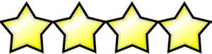 4 estrelas