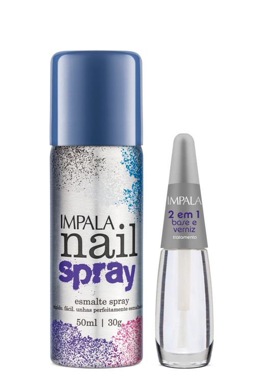 Nail Spray_Azul 371_S