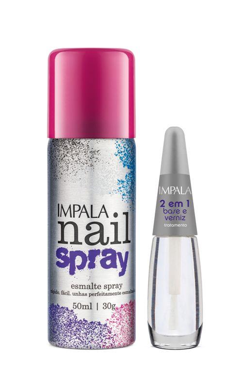 Nail Spray_Rosa 373_S